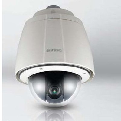 B10-Samsung SCP-2271HP 27X de alta resolución True Day/Night PTZ cámara