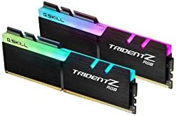 G.SKILL Trident Z RGB 16GB Desktop Memory