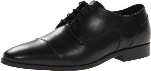 Florsheim Men's Jet Cap Toe Oxford - Choose SZ color