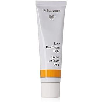 Dr. Hauschka Rose Day Light Cream, 1 Fluid Ounce