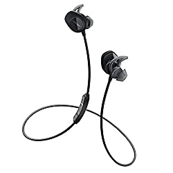 Bose SoundSport Wireless - Best Fitness