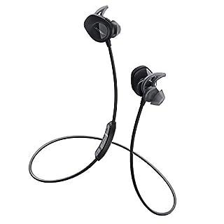 Bose SoundSport Wireless Headphones, Black (B01L7PSJFO) | Amazon Products