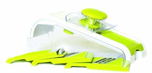 Slice It, The Express Mandoline Slicer. New 2015 Model! 8 Fu