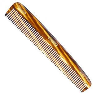 Kent – The Handmade Comb – 192 mm Coarse Toothed Dressing Table Comb Model No. R9T