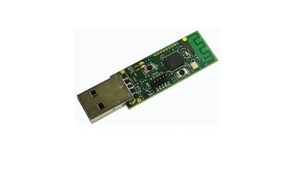 CC2531 USB DONGLE DRIVERS WINDOWS 7 (2019)