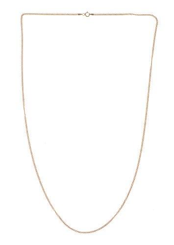 Collier - NKG-K10136 - Femme - Or Jaune 375/1000 (9 Cts) 5.0 Gr