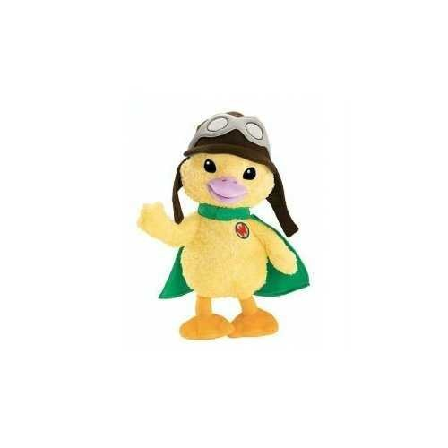 Fisher-Price Save The Day Ming-Ming