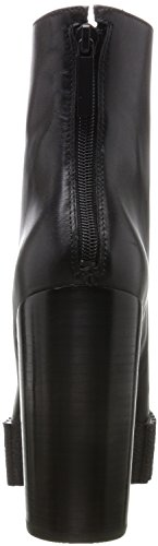 Kendall and Kylie Kkcadence, Stivali Donna Nero (Black Multi Regal Matte)