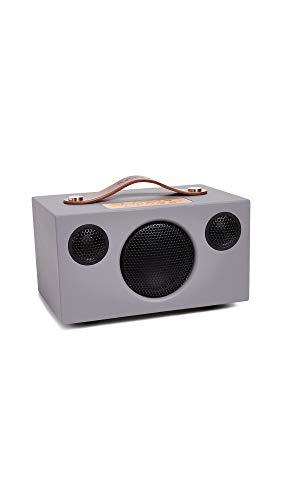 Audio Pro Addon C3 Multiroom Bluetooth-luidspreker (wifi, stereo, draagbaar) Storm Grey