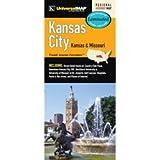 Kansas City Laminated Flipmap