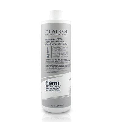 Clairol Professional Creme Demi Developer