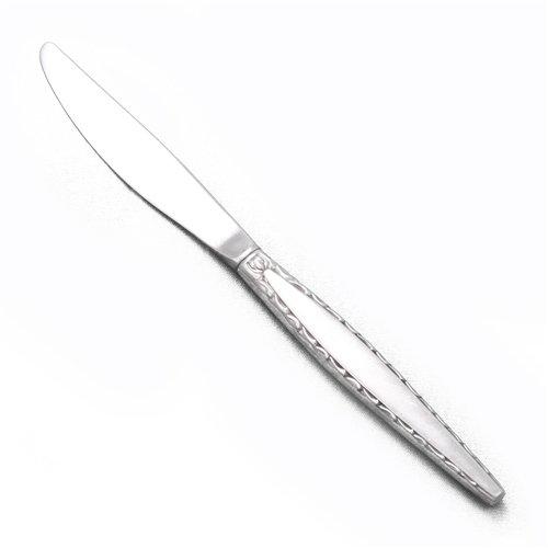 Venetia by Oneida, Stainless Dinner Knife