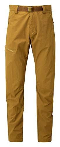 RAB Calient Pants - Mens, Cumin, Large, QFU-28-CU-L