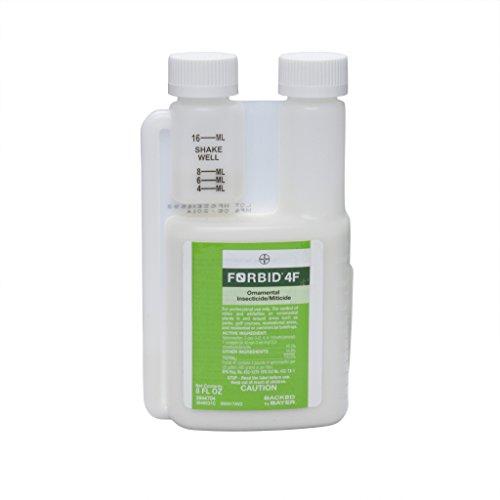 Forbid™ 4F Miticide 8 oz Bottle by ForbidTM 4F Miticide