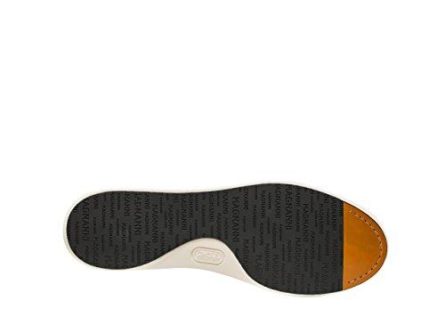Zapatillas De Deporte De Hombre Color Negro De Magnanni Blanco Lo Color