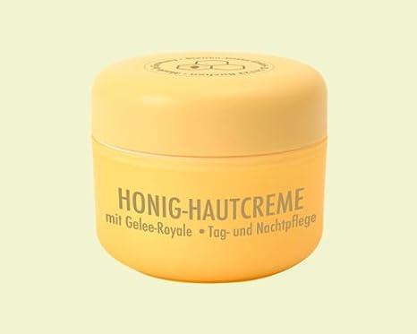 Miel piel crema Día & Noche con abeja Leche/jalea Royale miel, cera de