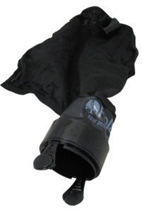 Polaris - Zippered All-Purpose bag (black) Polaris 280 (Polaris Black Bag)
