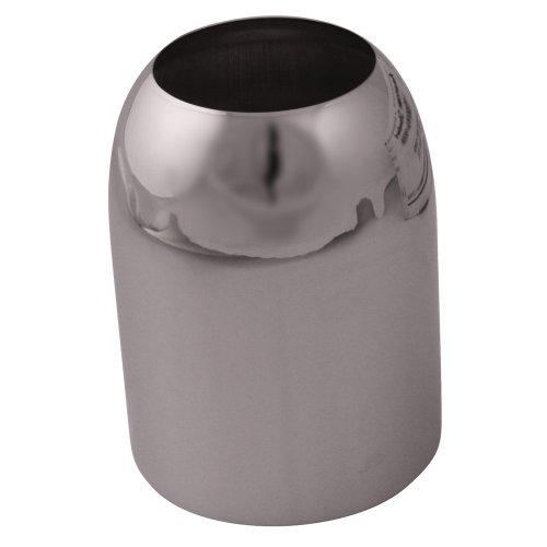 - American Standard M907050-0020A Escutcheon Cap Set, Polished Chrome