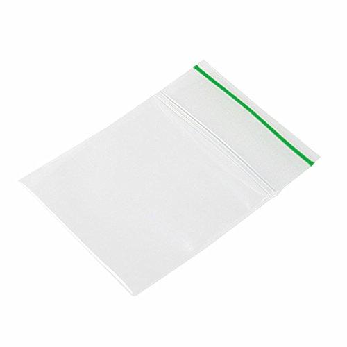 Biodegradable Bag Test - 3