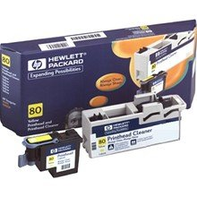 HEWC4823A - HP C4823A HP80 Printhead amp;amp; Cleaner