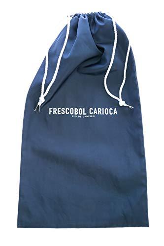 Frescobol Carioca Men's Trancoso Beach Bat Set One Size Red by Frescobol Carioca (Image #4)