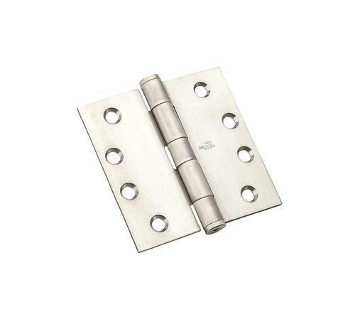 Stainless Steel National Hardware N236-150 Hinge Standard Weight Template 4