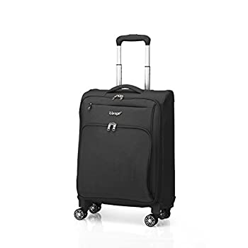 Image of ABISTAB Verage S-Max Hand Luggage, 55 cm, 47 liters, Grey (Grau)