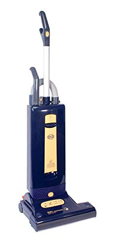 Sebo X5 Upright Vacuum Cleaners – Blue by Sebo