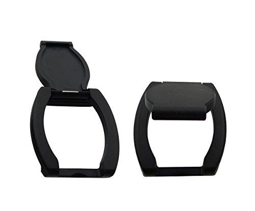 (LZYDD Webcam Privacy Shutter Protects Lens Cap Hood Cover for Logitech HD Pro Webcam C920 / C930e / C922)
