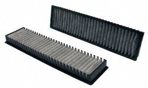 WIX Filters - 24758 Cabin Air Panel, Pack of 1