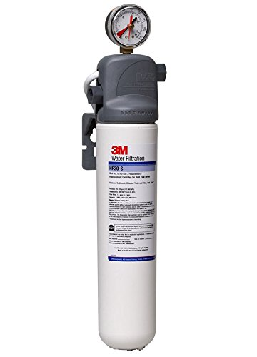 3M Water Filtration Products ICE 120-S 5616003 Filtration System by 3M Water Filtration Products