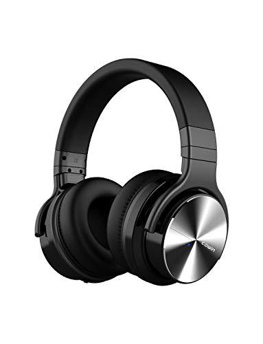 COWIN E7 PRO Active Noise Cancelling Bluetooth Headphones Wireless Headphones Over Ear...