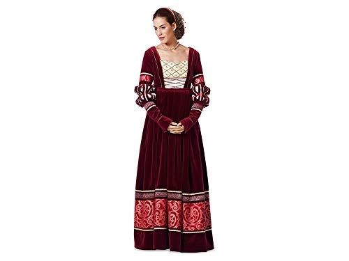 7171 Burda Style Womens Renaissance Costume Sewing Pattern Sizes 10-24]()