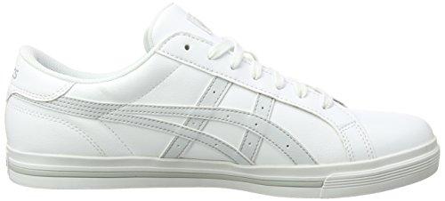 Uomo Scarpe Tempo Classic Da Grey white Tennis Multicolore Asics glacier xU1fqwEX