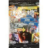 Disney Party Favor Play Pack - Star Wars - 24 Mini Packs (Single) ()