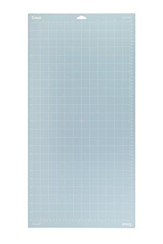 Cricut 2003601 Light Grip Mat, 12'' x 24'', 1 Mat by Cricut