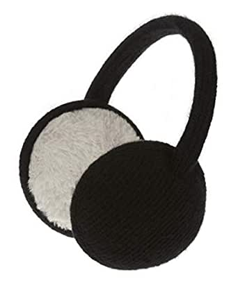knolee unisex classic fleece earmuffs foldable ear muffs. Black Bedroom Furniture Sets. Home Design Ideas