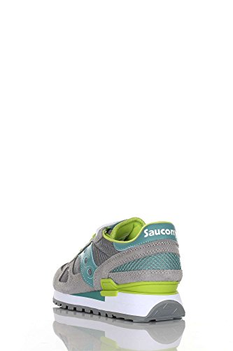 Sneaker Low Shadow Saucony Saucony Femmes Shadow Suède Original E0w5Ywq