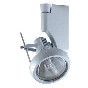 Jesco Lighting HMH270P3870-W Contempo 270 Series Metal Halide Track Light Fixture, PAR38, 70 Watts, White Finish