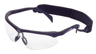 Tri Pak - Trophy - Tri-Pak ll - Ready to wear plano Sports Goggles
