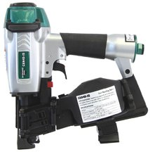 Interchange CRN45-15 15 Degree Coil Roofing Nailer