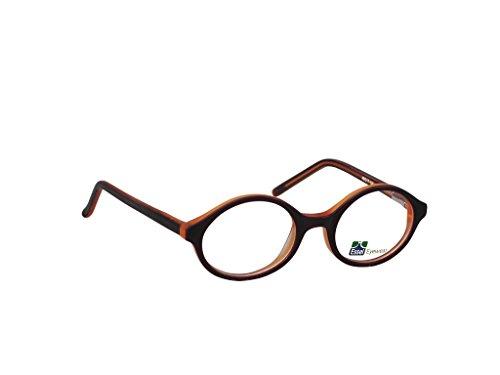Children's Eyeglasses ES64 (Matt Brown, - Cheap Childrens Eyeglasses