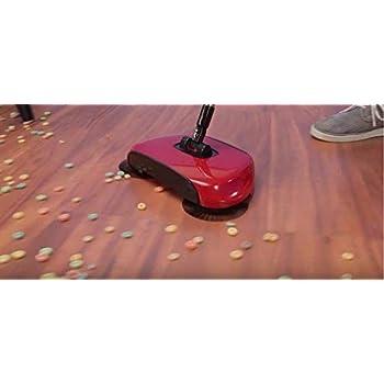 Amazon Com Roto Sweeper The Original Best Rotating Floor