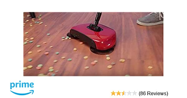 Amazon Roto Sweeper The Original Best Rotating Floor Sweeper