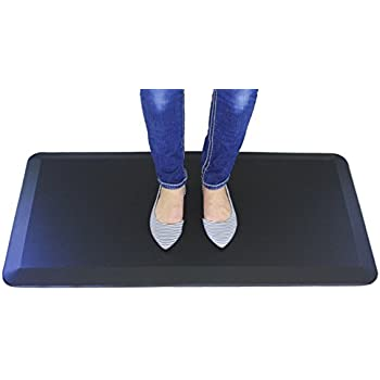 Amazoncom Stand Up Mat for Standing Desk Comfortably Stand for