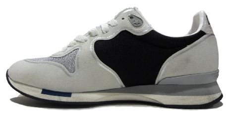 golden goose , Damen Sneaker nero e grigio