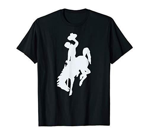 Bucking Bronco Cowboy Tee Shirt