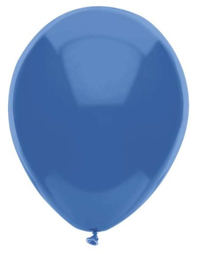 (Periwinkle Blue Party Balloons (72 Count))