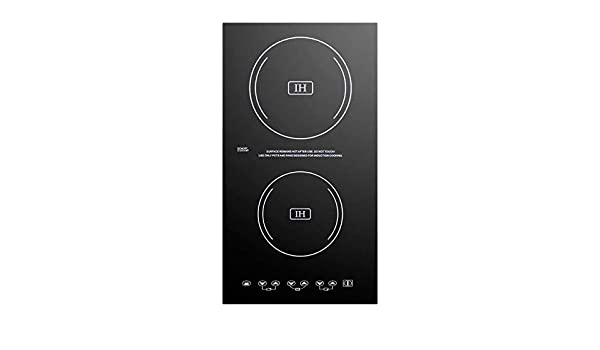 Summit Induction Cooktop SUMSINC2220