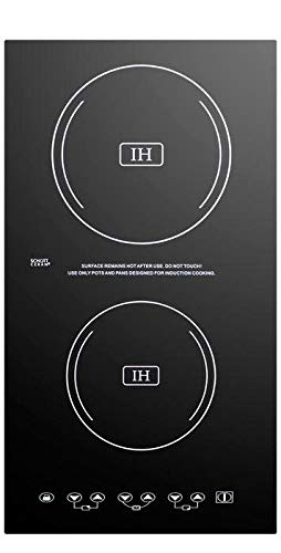 SUMSINC2220 - Summit Induction Cooktop
